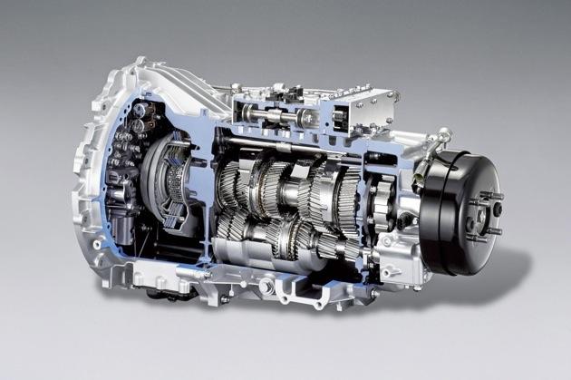 故障分析: 上图说明: 波箱冷却阀电路故障; 分动箱2的3号电磁阀故障